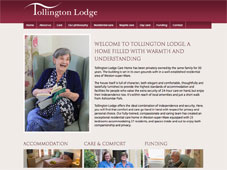 Tollington Lodge